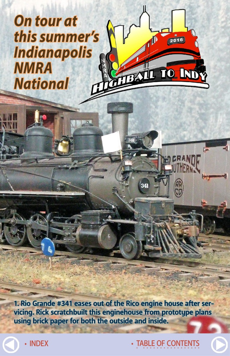 Kcs Third Quarter 2016 Bsea Commentary >> Model Railroad Hobbyist Magazine