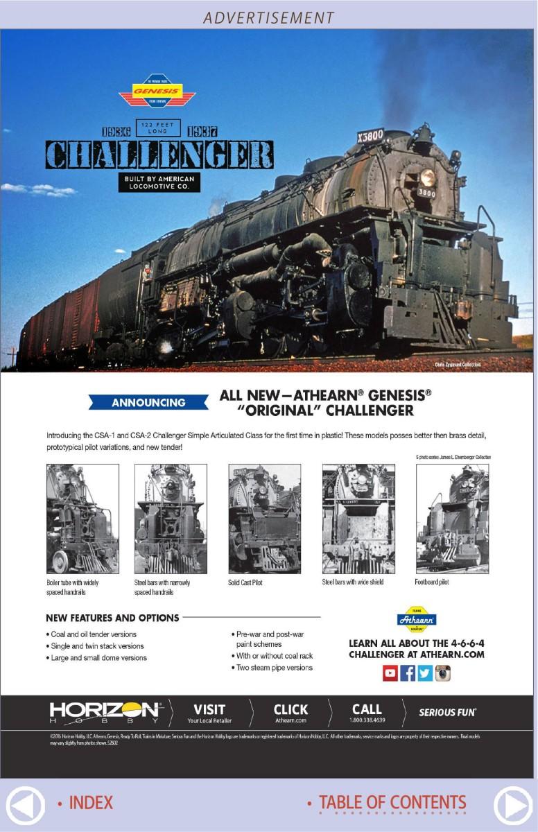 MRH Media Mrhmag.com, Trainmasters.tv, Store.mrhmag.com